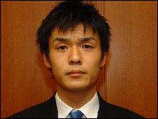 Masahiro Mochii