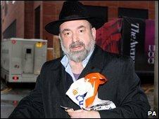 Rabbi Baruch Chalomish