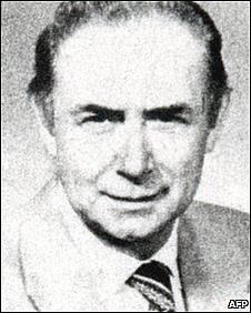 Alec Collett