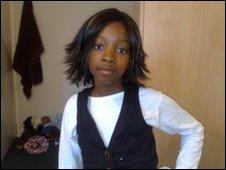 Precious Mhango