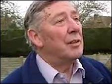 Alan Wood
