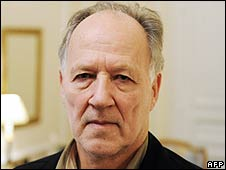 German film director Werner Herzog will head the Berlin Film Festival jury next year