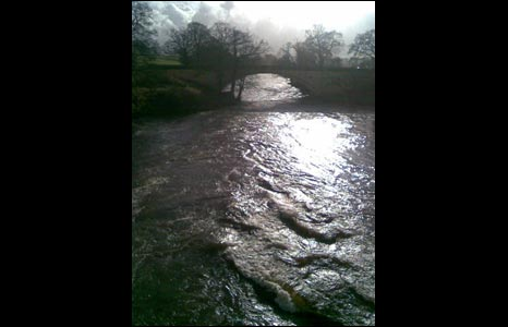The Lune at Devils Bridge