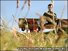 Why Religion Matters to Young Polish MIgrants Project