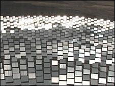 Abengoa solar farm
