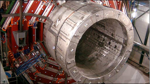Large Hadron Collider (AFP)