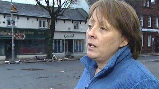 Sue Cashmore