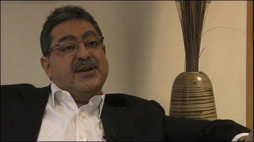 Moez Mohamed