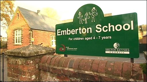 Emberton School