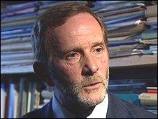 Dr Anthony Beresford