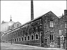 The Bridge End Brewery at Burnley is reputed to have been founded in 1750
