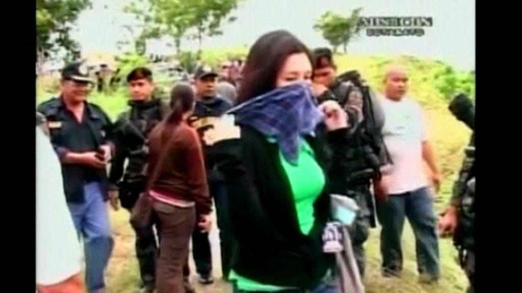 Philippines killings investigation