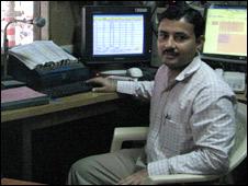 Bablu Kumar Deepak