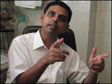 Dr Sanjay Chatterjee, Bombay Hospital