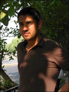 Bhisham Mansukhani, media professional