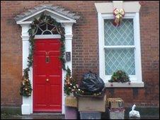 House in Spon Street