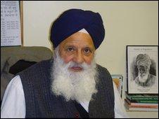 Didar Singh Randhawa