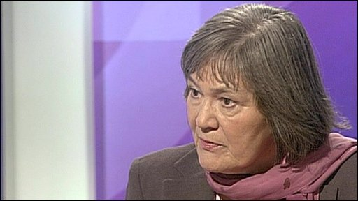 Clare Short MP