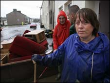 Sue Cashmore, homeowner in Cumbria (pic: George Carrick Photography)