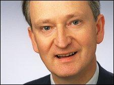 Henry Bellingham MP
