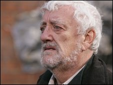 Bernard Cribbins in Doctor Who