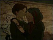 Animation of Sophie Lancaster murder