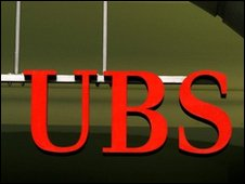 UBS logo