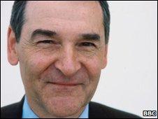 Sir Jeremy Greenstock