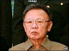 kim jong il wiki