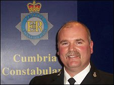 Pc Bill Barker
