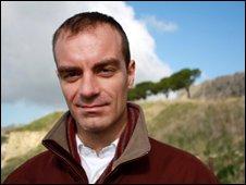 Francesco Galante