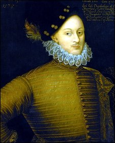 Edward de Vere, Earl of Oxford