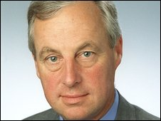 Tim Yeo MP