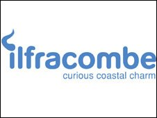 Ilfracombe logo