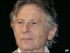 Director Roman Polanski (file pic)