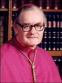 Archbishop Kevin McNamara