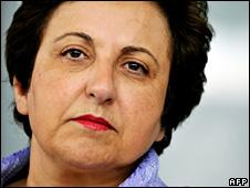 Shirin Ebadi (2009)