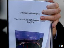 Report of the Commission of Investigation into the Catholic Archdiocese of Dublin