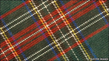 What Is Tartan bbc news - what is the appeal of scottish identity?