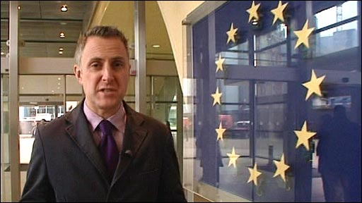 The Lisbon Treaty: the BBC's Dominic Hughes investigates