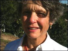Stephanie Pincetl