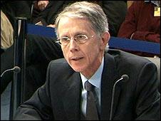 Sir David Manning