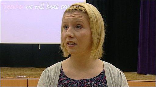 Gemma Waddell