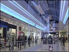 The plans would see Foyleside being the largest shopping centre in NI