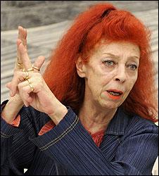 Jeanne-Claude