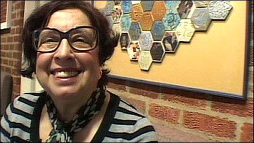 Mathilda Applebaum