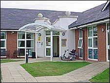 Welshpool's Victoria Memorial Hospital