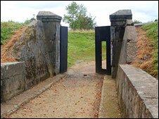 Reigate Hill Fort