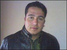 Fawad Habib