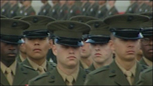 US Marines